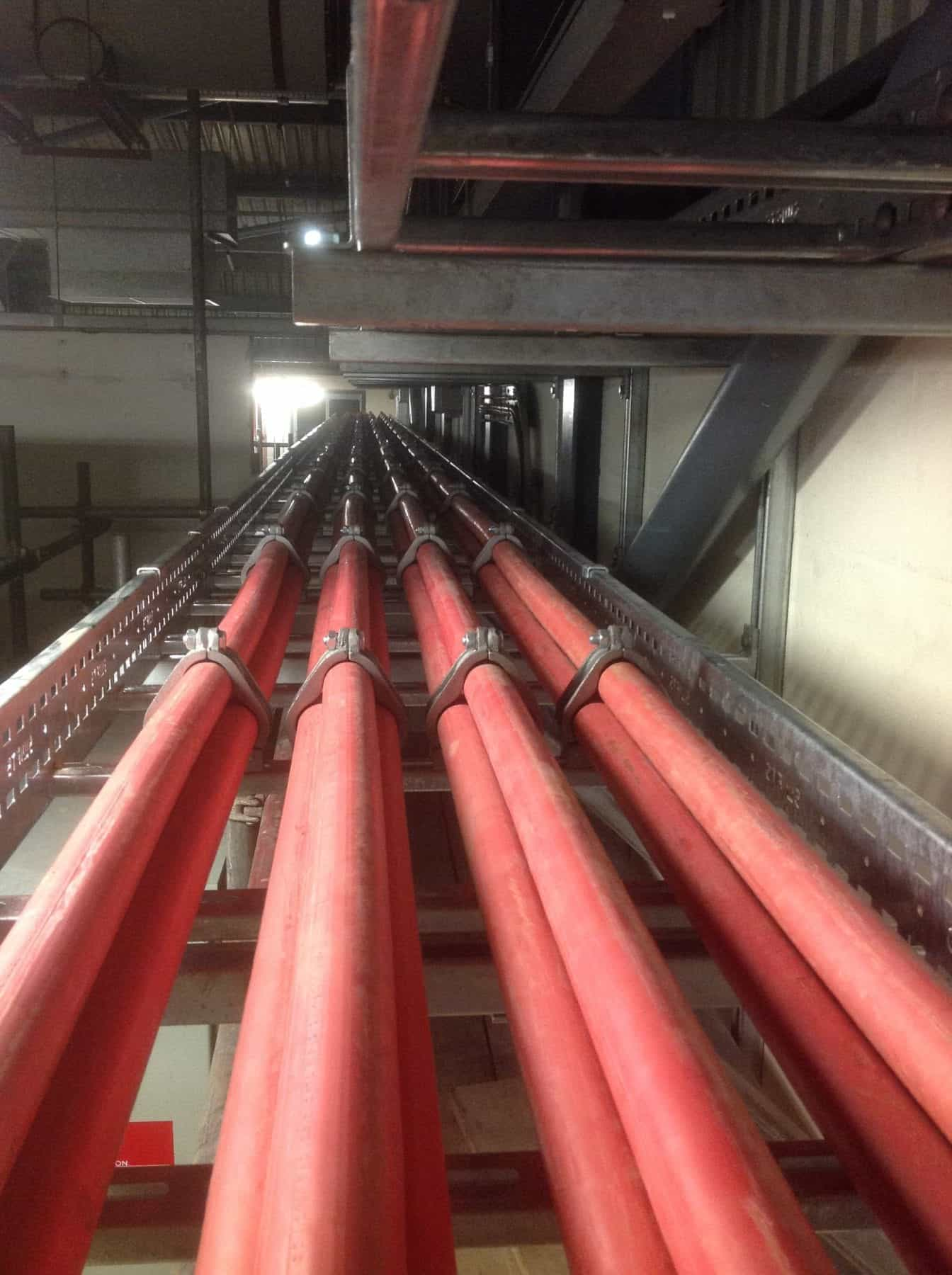Cable Installation Cable Installation Services Nw Ltd